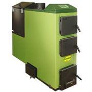 Твердотопливный котел SAS AGRO-ECO 36 кВт фото