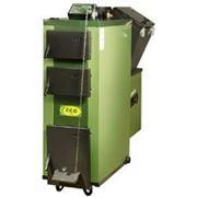 Твердотопливный котел SAS ECO 90 кВт фото