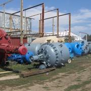 Реактор эмалированный СЭрн фото
