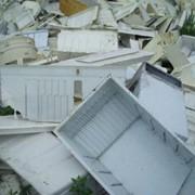 Куплю отходы полистирола АБС (PS/HIPS/PSS/ABS) фото