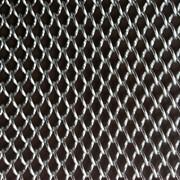 Сетка тканая нержавеющая 2х1,2 фото