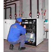 Проектирование и установка тепловых насосов фото