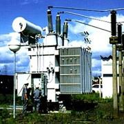Монтаж трансформаторных подстанций напряжением до 35 кВ фото