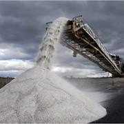 Промышленная соль фото