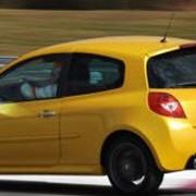 Автомобиль Рено Клио Clio R.S. фото