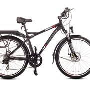 Электровелосипед FLYGEAR 555 фото