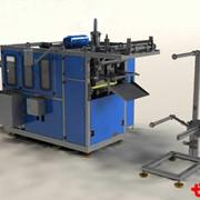 Tермоформер автоматический Universal СТА-500М фото