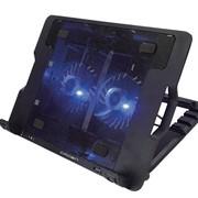 Подставка для ноутбука с подсветкой фото