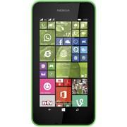 Телефон Мобильный Nokia Lumia 530 Dual SIM (Green) фото