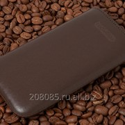 Чехол Samsung I9003 Galaxy S scLCD Brown фото