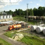 Топливо дизельное Евро-5 фото