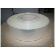 Бордюрная лента прозрачная h40мм фото