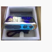 Оборудование озонаторное, озонатор и Ионизатор 2 в 1 в компактном варианте (для автомобиля) фото