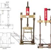 Съемник - хомут со встроенным приводом 8 т. СГХА8 фото