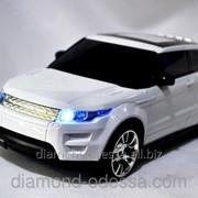 Машинка Range Rover (колонка, мр3, радио) фото
