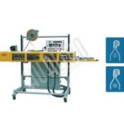 Автомат для складывания и закрывания пакетов FBF фото