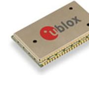 Ublox SARA-U2 UMTS/HSPA/GSM module series фото