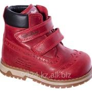Ботинки детские ортопедические 215-050 фото