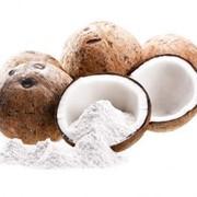 Мука кокосовая фото