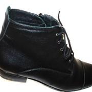 Ботинки/048 фото