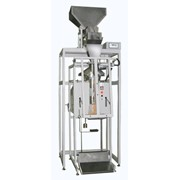 Полуавтомат для упаковки сыпучих малопылящих продуктов с весовым дозатором УФС-18ПА-В фото