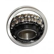 Радиальный шариковый двухрядный подшипник Гост 1514 марка международная 2214 фото