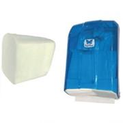 Туалетная бумага C-укладкой, арт. 404300 фото
