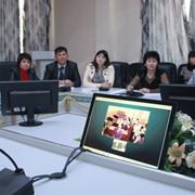 Кафедра иностранных языков фото