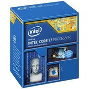 Процессор Intel Core i7 4770K 3.5GHz (8mb, Haswell, 84W, S1150) Box (BX80646I74770K), код 47071 фото