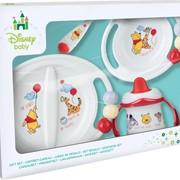 Набор подарочный Винни-Пух Disney (4 предмета) фото