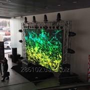 Светодиодный экран , Led панели фото