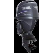 Лодочный мотор Yamaha F115AETL фото