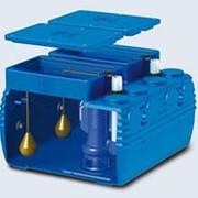 Подъемная станция ZENIT BLUEBOX 250 DAC+TUBOPE DN50 LEV2+1 N фото