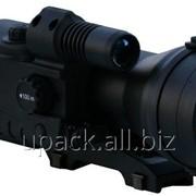 Прицел ночного видения Yukon Sentinel 3x60L БК фото