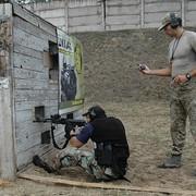 Мероприятия МКПС (IPSC) - Практическая стрельба фото