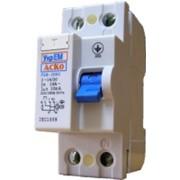 Устройства защитного отключения Электромеханического типа серии 2002 УКРЕМ фото