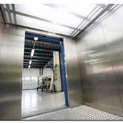 Лифты грузовые ORONA фото