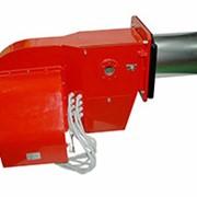 Горелка газовая ГБЛ-3,5 фото