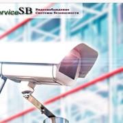 Установка и обслуживание систем безопасности фото
