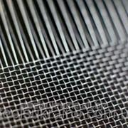 Сетка 2,8-0,45 мм марка сталь 12Х18Н10Т фото