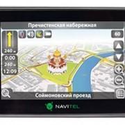 GPS-навигатор Navitel NX4000 фото