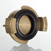 Пробка для муфт для воды - WSK VERSCHL фото
