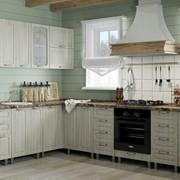 Кухонный гарнитур Прованс 320 х 240 см фото