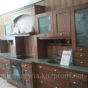 Кухонный гарнитур Fagus 30 BK66 фото