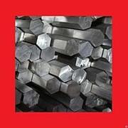 Шестигранник 12Х18Н10Т AISI 321 размер 10мм фото