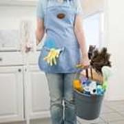 Уборка домов и квартир фото