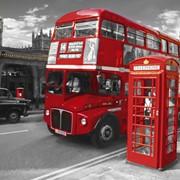"""Фотокартины, Художественное фото """"Лондон"""" фото"""