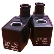 Электромагнитная катушка, 24V DC (арт. EC-24DC-11x35) фото