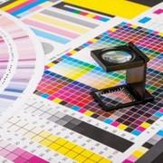 Краска на водной основе для поверхностной печати флексографским способом VSK FILM БЕЛАЯ фото