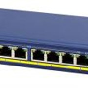 Коммутатор LS5008P 8-port PoE Switch 10/100Mbps фото